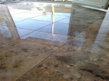 Picture for category  Concrete  & Stone Floor Cleaner
