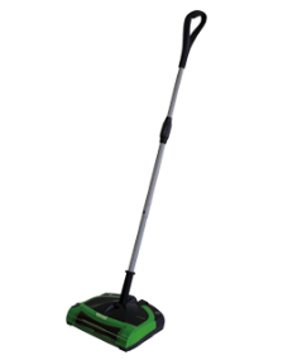 Picture of Bissell SWEEP-N-GO Cord-Free Electric Sweeper - PR9100NM