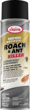 Picture of Claire Fast Kill Residual Roach & Ant Killer