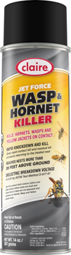 Picture of Claire Jet Force Wasp & Hornet Killer