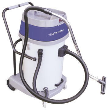 Picture of Mercury Storm 20-Gallon Poly Wet/Dry Vacuum