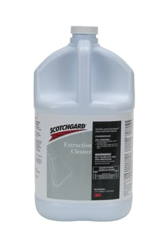 Picture of 3M Scotchgard Extraction Cleaner Concentrate - 1 Gallon
