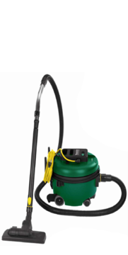 Picture of Bissell Big Green Commercial Canister Vacuum