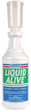 Picture of Dymon® LIQUID ALIVE® Enzyme Producing Bacteria 32 ounces