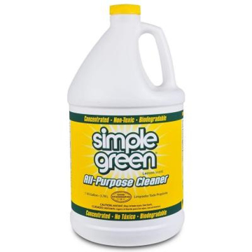 Picture of Simple green® All-Purpose Industrial Cleaner/Degreaser One Gallon