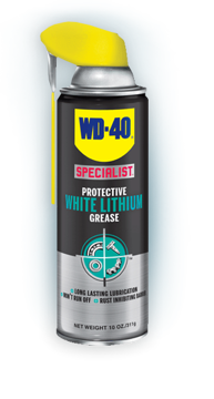 Picture of WD-40® Specialist® Protective White Lithium Grease 10 ounce can