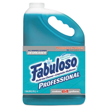 Picture of Fabuloso® Professional All-Purpose Cleaner Ocean Cool one gallon