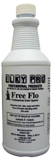 Picture of Elky Pro Free Flo Drain Opener