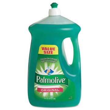 Picture of Palmolive Dishwashing Liquid 90 oz