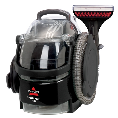 Hesco Inc Bissell Spotclean Pro Portable Carpet Cleaner