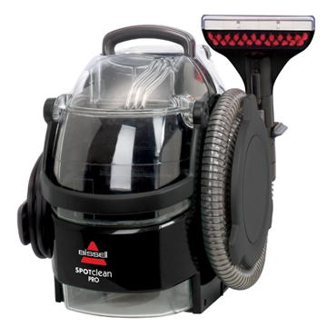 Picture of Bissell SpotClean Pro Portable Carpet Cleaner - 3624