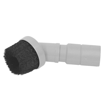 "Picture of 3"" Polypropylene Dusting Brush - 1-1/2"" to 1/9/16"""