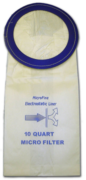 Picture of Elky Pro Backpack Microfiltration Bags - 10 Pack