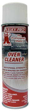 Picture of Elky Pro Oven Cleaner