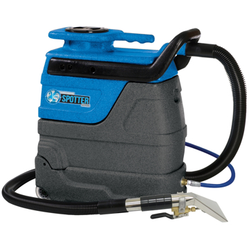 Picture of Elky Pro 3-Gallon Spot Extractor with Heat