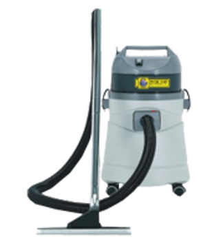Picture of Mercury 6-Gallon Wet Dry Vac with Tool Kit