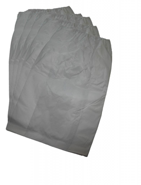Picture of Envirocare Paper Bags, Elastic Top/Built In (5 Pack)