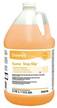 Picture of Diversey Suma Stop Slip Traction Treatment - 1 Gallon