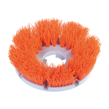 Picture of MotorScrubber Aggressive Cleaning Brush - MS1039P