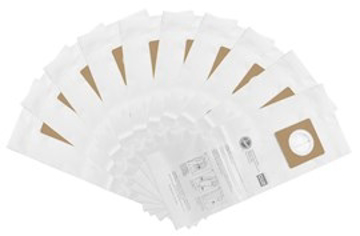 Picture of Hoover Paper Bags - Standard CU2 - 10 Pack - AH10143
