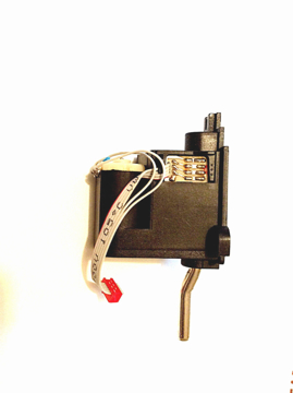 Picture of Windsor Motor, Servo With Gear Box 5060ER - 86145080