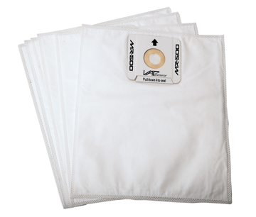 Picture of Vapamore Vento Dust Bags, Pack of 6