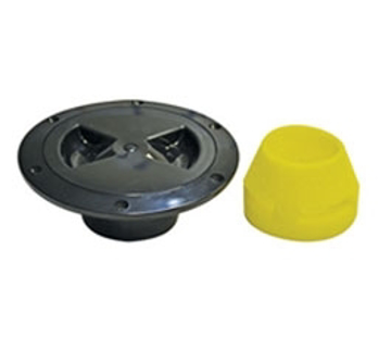 Picture of Spotter Cap & Float Assembly - 10-0304