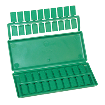 Picture of Unger Plastic Clips And Case - PCLIP