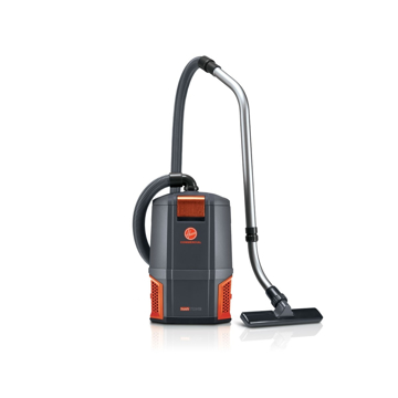 Picture of Hoover HUSHTONE 6Q Backpack Vacuum - CH34006