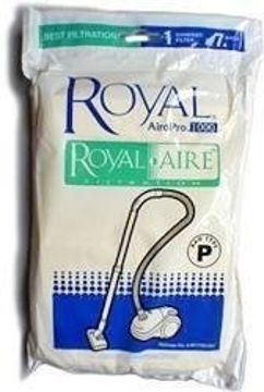 Picture of Royal Paper Bag - Type P (7+1 Pack) - 3RY1100001