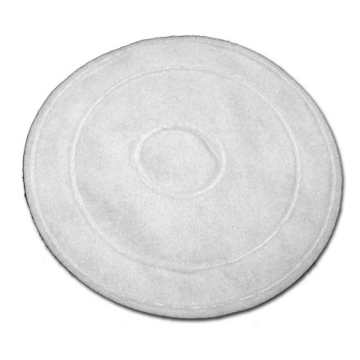 Picture of Dyson DC07, DC14 Post Motor Lid Pad Filter, Aftermarket