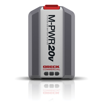 Picture of Oreck M-PWR 20V Lithium Ion Battery - BK00100