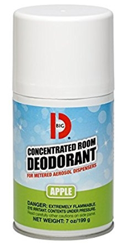 Picture of Big D Automatic Metered Aerosol Deodorant - Apple