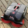 "Picture of Hoover Commercial SpinSweep 18"" Pro Outdoor Sweeper - L1405"