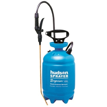 Picture of Hudson Bugwiser Poly Sprayer - 3 Gallon/11 Liter