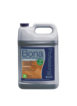 Picture of Bona Professional Hardwood Floor Cleaner Concentrate - 1 Gallon Bottle