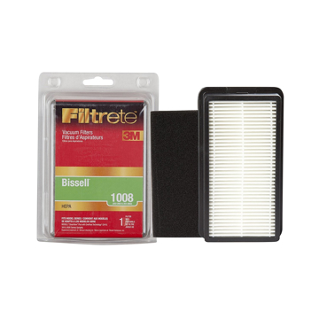Picture of Filtrete 3M Bissell 1008 & Cleanview Filter - 66818