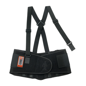 Picture of Ergodyne ProFlex 2000SF High-Performance Spandex Back Support