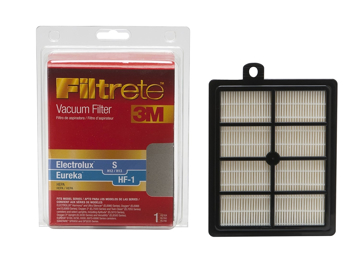 Picture of Filtrete 3M Electrolux S / Sanitaire S / Eureka HF-1 HEPA Filter - 67812A