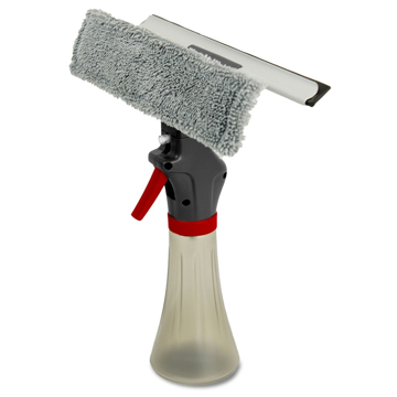 Picture of Libman 3-1 Window Squeegee & Dispenser