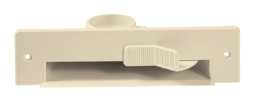Picture of Beam VacPan Automatic Dustpan - Almond - 016951