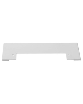 Picture of Beam VacPan Trim Plate, White - 030063