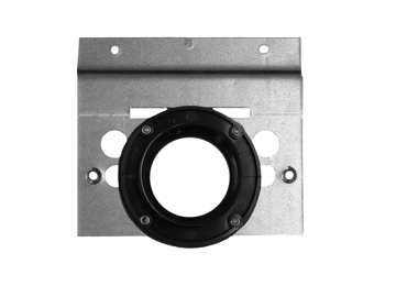Picture of Beam Stud Mounting Bracket with Adaptor (Steel) - 025030
