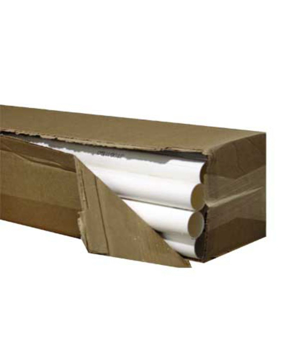 "Picture of Central Vacuum 2"" PVC Pipe  (116 ft. Boxed)"