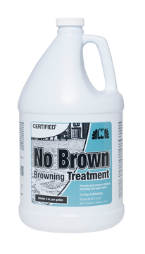 Picture of Certified No-Brown Browning Treatment