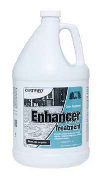 Picture of Certified Color Brightener Enhancer - 1 Gallon