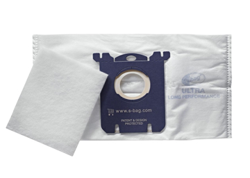 Picture of Electrolux s-bag Ultra Long Performance Bag (3 bags and 1 filter) - EL211