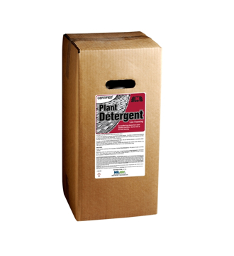 Picture of Certified Plant Detergent - 50 lb