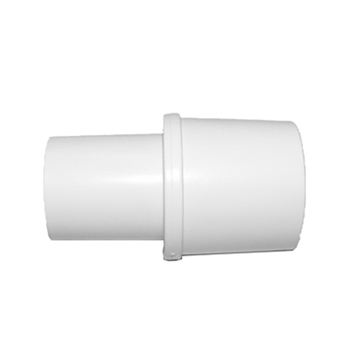 "Picture of Electrolux 1-1/4"" Electric Hose Cuff, White"