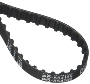 Picture of Kirby Generation Series Transmission Drive Belt - Genuine, (5 Pack) - 554189S